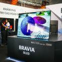 Cận cảnh hai mẫu TV 4K MASTER Series A9F và Z9F: viền siêu mỏng, loa 3.2