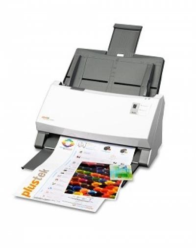 Máy quét tài liệu Plustek PS456U