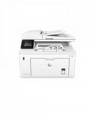 Máy in laser đen trắng HP đa chức năng Laserjet Pro M227fdw - G3Q75A