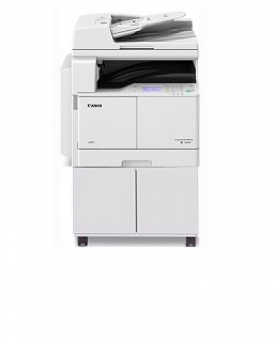 Máy photocopy Canon IR2004N+DADF-Duplex-Mực-Chân kê-Wifi (Copy/ Print Wifi/ Scan)