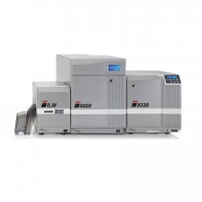 Hệ thống khắc Laser LES 9000