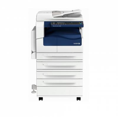Máy photocopy Fuji Xerox  DocuCentre- S2520
