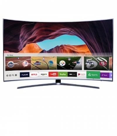 Smart Tivi Cong Samsung 4K 55 inch UA55MU6500