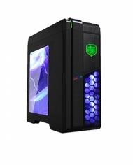Vỏ máy vi tính GAMEMAX G536 - Mầu Đen