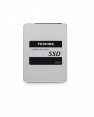 Ổ SSD Toshiba Q300 240Gb SATA3 (đọc: 550MB/s /ghi: 520MB/s)