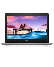 Laptop Dell Inspiron 3480 N4I5107W Silver Sẵn hàng