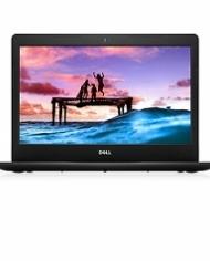 Laptop Dell Inspiron 3480 N4I5107W Black Sẵn hàng