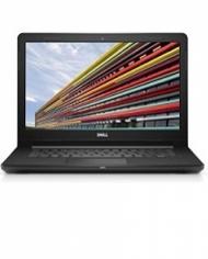 Laptop Dell Inspiron 3476B P76G002N76B BLACK |  Tình trạng: Sẵn hàng |
