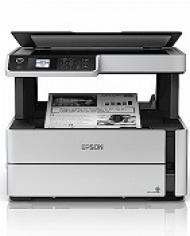 Máy in phun đen trắng đa chức năng Epson M2140
