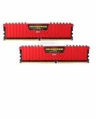 RAM Corsair 16Gb (2x8Gb) DDR4-2133- CMK16GX4M2A2133C13/R