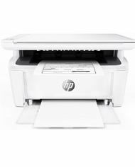 Máy in laser đen trắng HP LaserJet Pro MFP M28W (W2G55A) (Print/ Copy/ Scan/ Wifi)