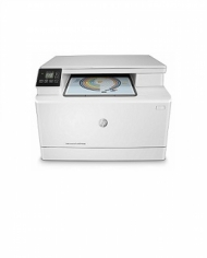 Máy in laser màu HP đa chức năng Pro M180N (T6B70A)