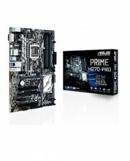 Asus PRIME H270-PRO (Chipset Intel H270/ Socket LGA1151/ VGA onboard)