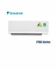 Điều hòa Daikin inverter 1 chiều 12000BTU FTKA35UAVMV