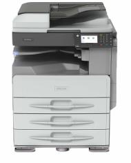 Máy Photocopy đen trắng RICOH Aficio MP 2501SP +DF
