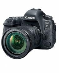 Máy Ảnh Canon EOS 6D Mark II kit EF 24-105MM F3.5-5.6 IS STM