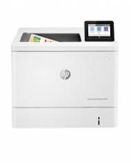Máy in HP laser màu Enterprice M555DN 7ZU78A