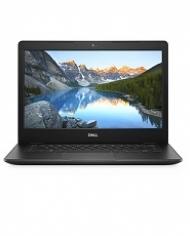 Laptop Dell Inspiron 3493 WTW3M2 - Black