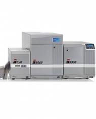 Hệ thống cá nhân hóa thẻ màu laser LCP 9000