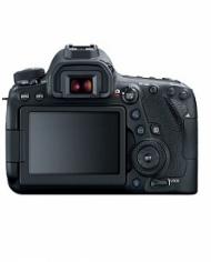 Máy Ảnh Canon EOS 6D Mark II Body + EF 17-40MM F/4L USM nhập khẩu
