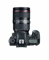 Máy Ảnh Canon EOS 6D Mark II Kit EF 24-105 F4L IS II USM nhập khẩu