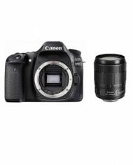 Máy Ảnh Canon EOS 90D Body + EF-S 18-135mm F/3.5-5.6 IS USM nhập khẩu