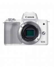 Máy Ảnh Canon EOS M50 Mark II