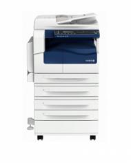Máy Photocopy Fuji Xerox DocuCentre V-7080