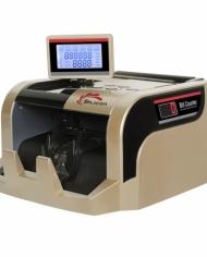 Máy đếm tiền thế hệ mới Silicon MC-5500