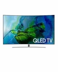 QLED Tivi Samsung 55Q8CAM 55 inch, 4K HDR, Smart TV 2017 màn hình cong