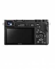 Máy Ảnh Sony Alpha A6000 (ILCE-6000) Body/ bạc