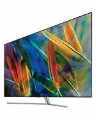 QLED Tivi Samsung 55Q7FAM 55 inch, 4K HDR, Smart TV 2017