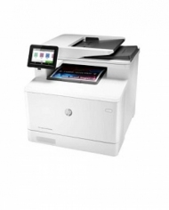 Máy in màu đa chức năng HP Color LaserJetPro M479fdw W1A80A